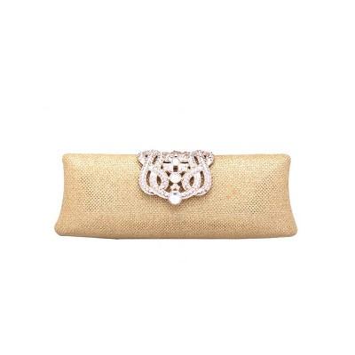 Diamante de imitación Elegante Fiesta/Bolsos de Noche