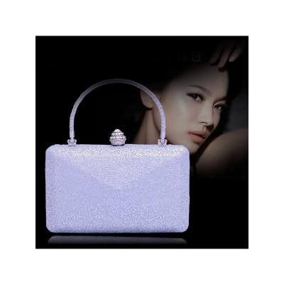 Moda Diamante de imitación Princesa Fiesta/Bolsos de Noche