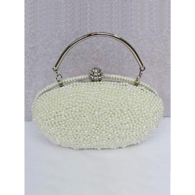 Perlas Bolsos de Noche